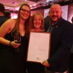 ATC network member recognised by Market Research Society
