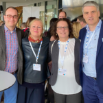 Germany's QSD supports networking at BDÜ conference
