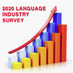 2020 European Language Industry Survey launched