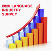 2020 Language Industry Survey launched