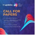 T-Update 21 Virtual call for papers launched