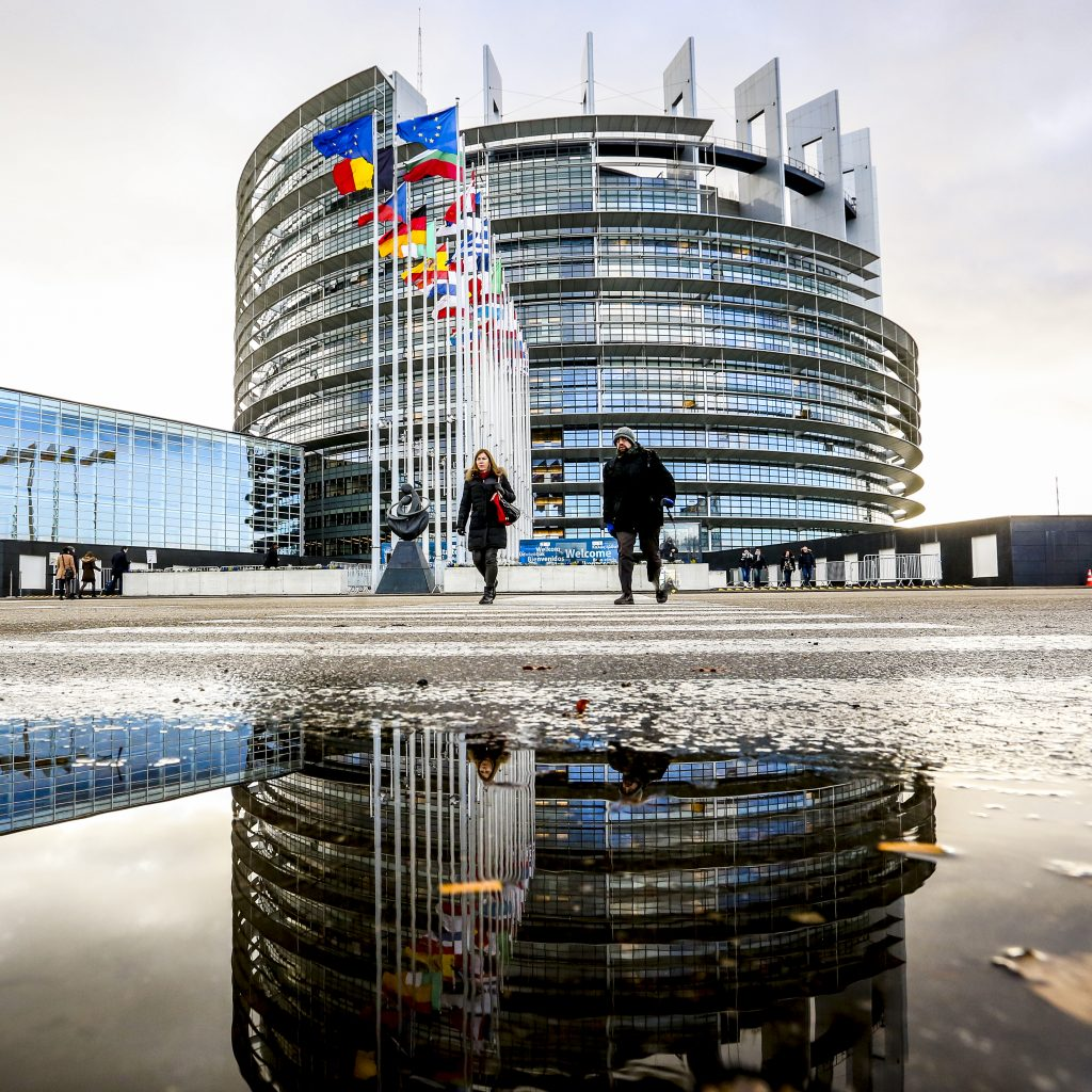 The European Parliament's responds to remote interpreting challenges