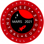 Mars beckons Meet Central Europe