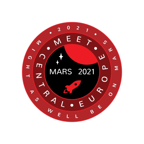 Might as well be on Mars!
