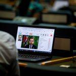 How the UN's interpreter team has dealt with the pandemic