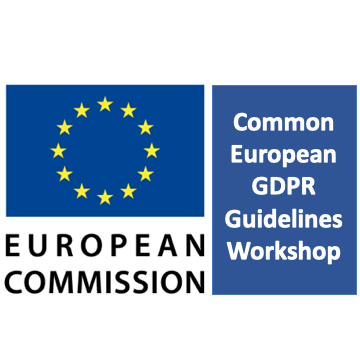 Translating Europe Workshop to develop GDPR guidelines for the language industry